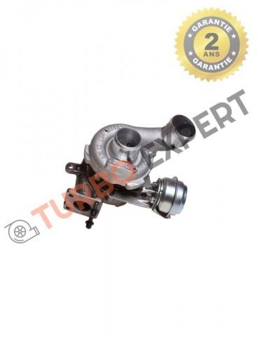 Fiat Stilo 1.9 JTD 150 cv