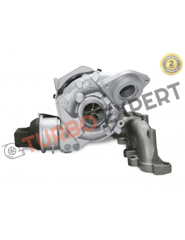 Turbo 2.0 TDI 140cv