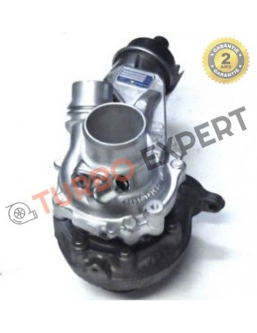 Turbo Opel 1.6 CDTI 136cv...