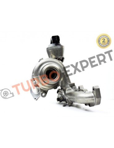 Turbo 2.0 TDI 110cv 115cv...