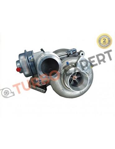 Turbo Volkswagen Crafter...