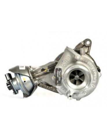 Turbo 2.0 HDi 136 / 140 CV...
