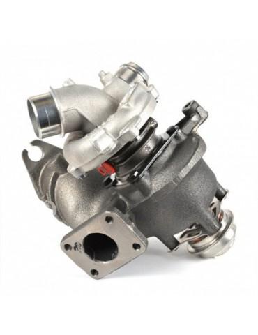 Turbo 2.2 HDI 128 CV