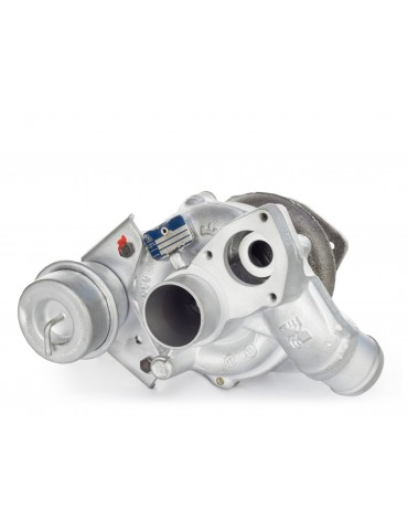 Turbo Citroen C 4 THP 150 CV