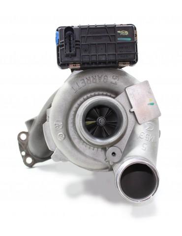 Turbo Mercedes Viano 3.0...