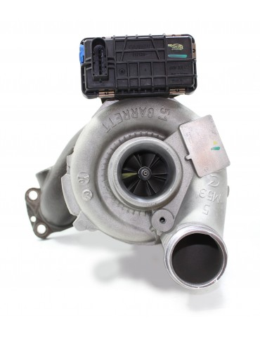 Turbo Mercedes Sprinter II...
