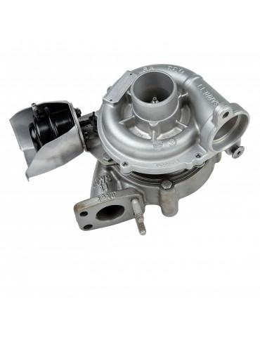 Turbo Peugeot 1007 1.6 HDi...