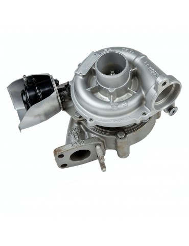 Turbo Citroen C 3 1.6 HDi...