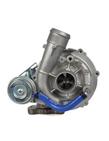 Turbo 2.0 HDi 90 CV - 92 CV