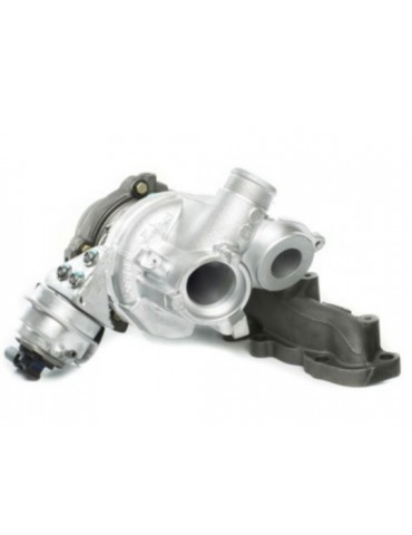 Turbo A3 1.6 TDI 105 CV 110 CV