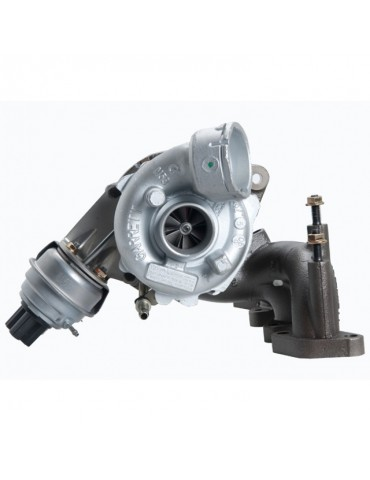 Turbo  2.0 TDI 170 CV (757042)