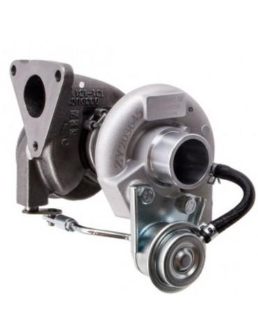 Turbo 2.2 HDI / 2.2 MJTD /...