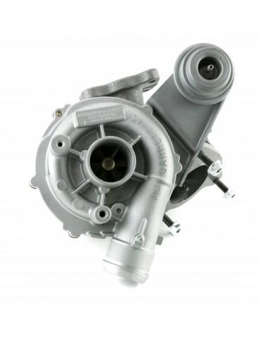 Turbo 2.0 HDI / 2.0 JTD...