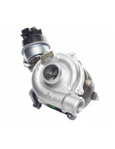Turbo pour AUDI A4 2.0 TDI...