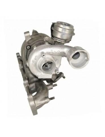 Turbo Seat Leon 1.9 TDI 130 CV
