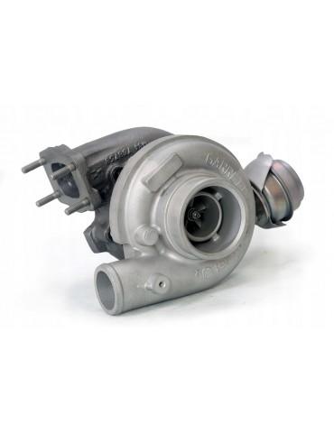 Turbo Iveco 3.0 HPT 177 cv...