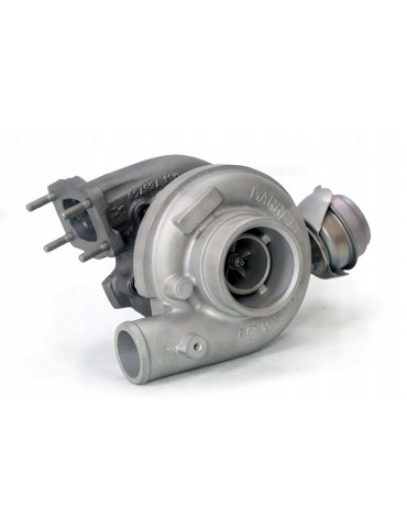 Turbo Iveco Massif 3.0 HPT...