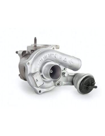Turbo Nissan Micra 3 1.5...