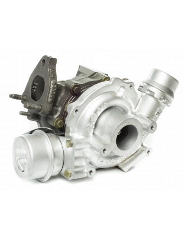 Turbo 1.5 DCI 107cv 110cv...