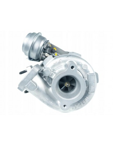 Turbo Nissan 2.5 DI 174 Cv...