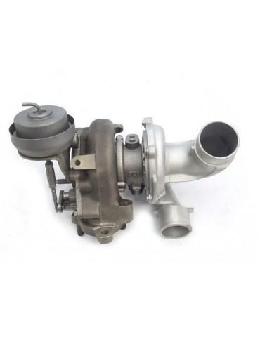Turbo 2.2 D-4D 136cv 150cv...