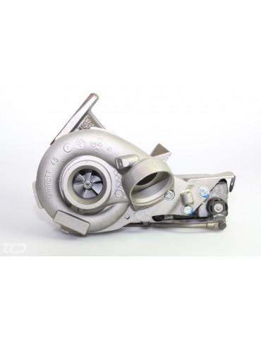 Turbo Mercedes Classe C 220...