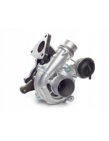 Turbo Nissan Interstar 2.5...