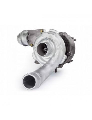 Turbo Renault Megane II 1.9...
