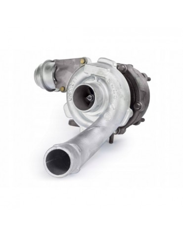 Turbo Volvo V40 1.9 D 115 CV