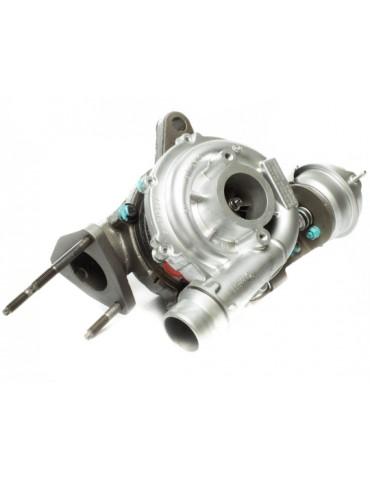 Turbo Renault Scenic III...