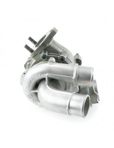Turbo 2.0 D-4D 110cv,...