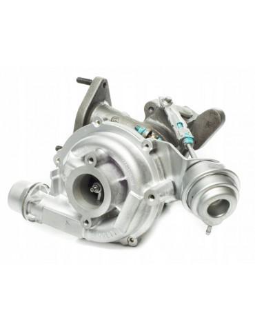 Turbo 2.3 DCI / CDTI 125 CV...