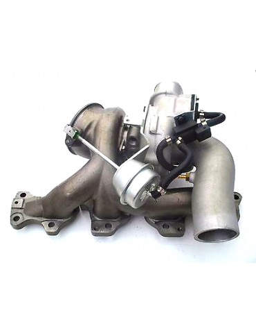 Turbo Opel 2.0 170cv 200cv...