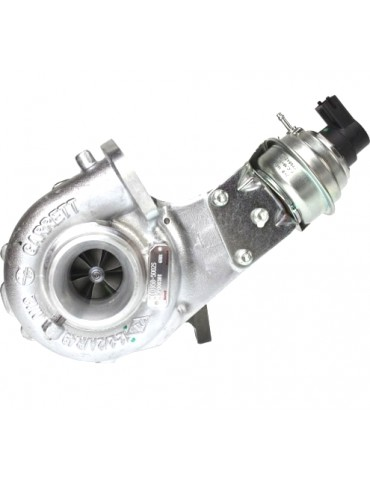 Turbo 1.6 JTDM 120 CV...