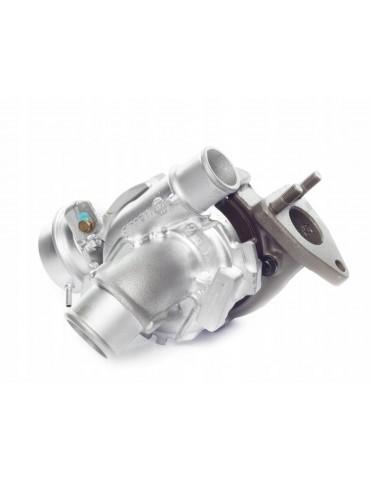 Turbo 1.4 D-4D 90 CV