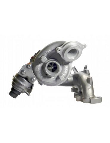 Turbo Volkswagen Jetta V...