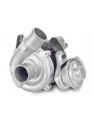 Turbo 2.0 D-4D / TD 115cv...